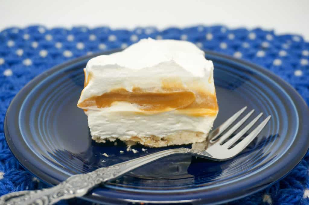 Butterscotch Delight