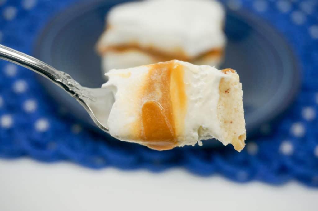 Bite of Butterscotch Delight