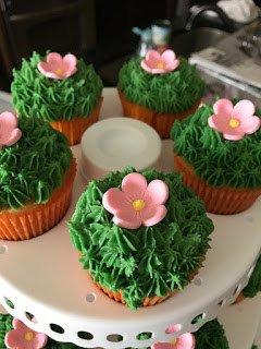 Cinco de Mayo Cactus Cupcakes