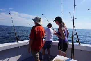 Fishing in Gulf Shores