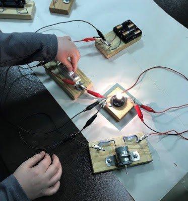 Working Circuits