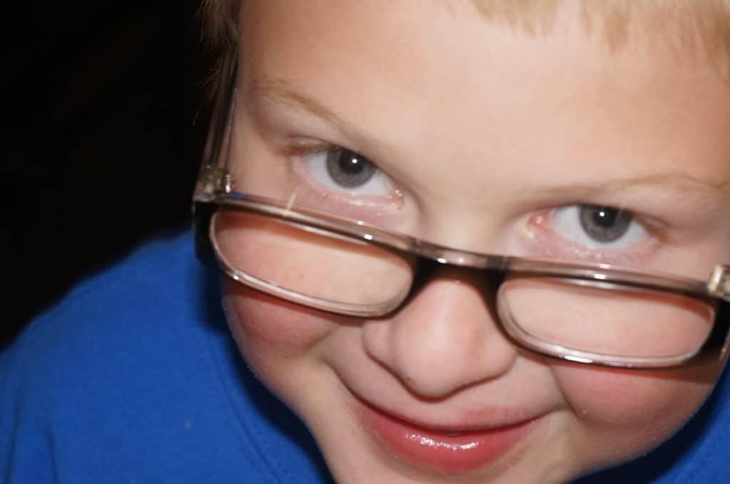 Noah Glasses