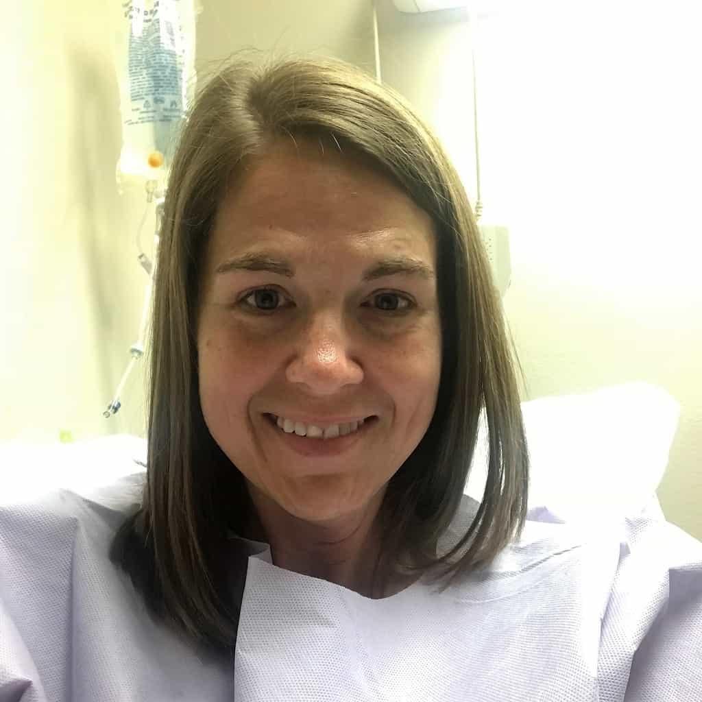Surgery Pre-op