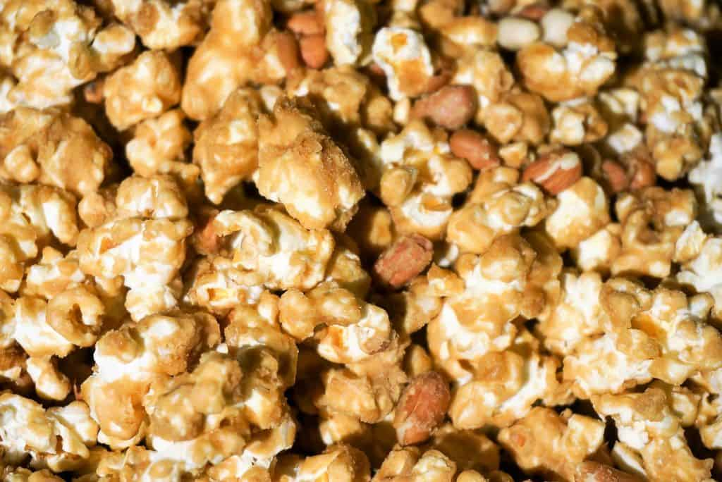 Cracker Jacks Caramel Popcorn