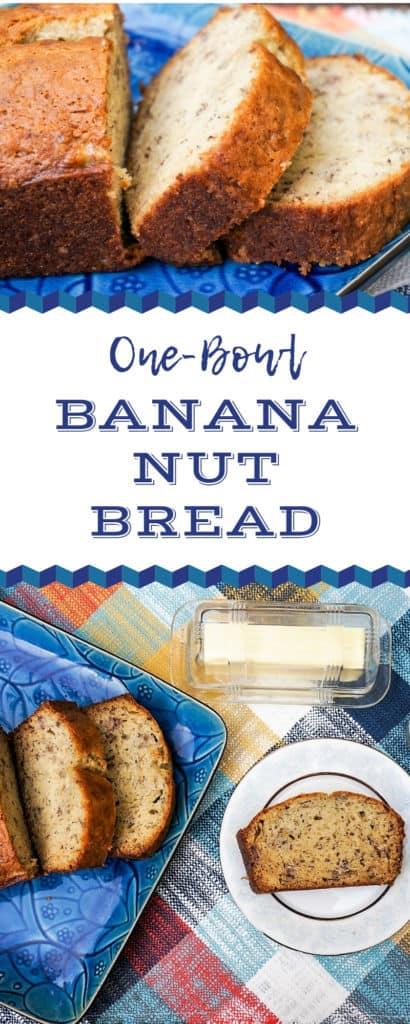 One-Bowl Banana N