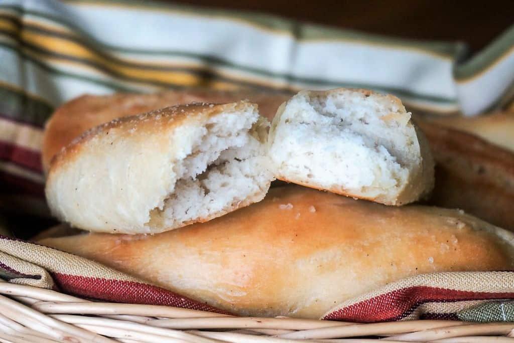 Italian Breadsticks - Olive Garden Copycat