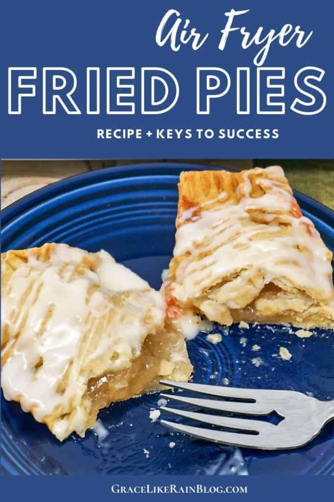 Air Fryer Fried Pies