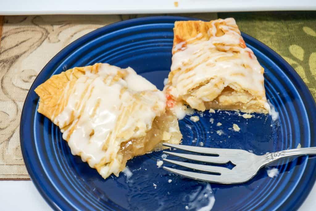 Air Fryer Hand Pie