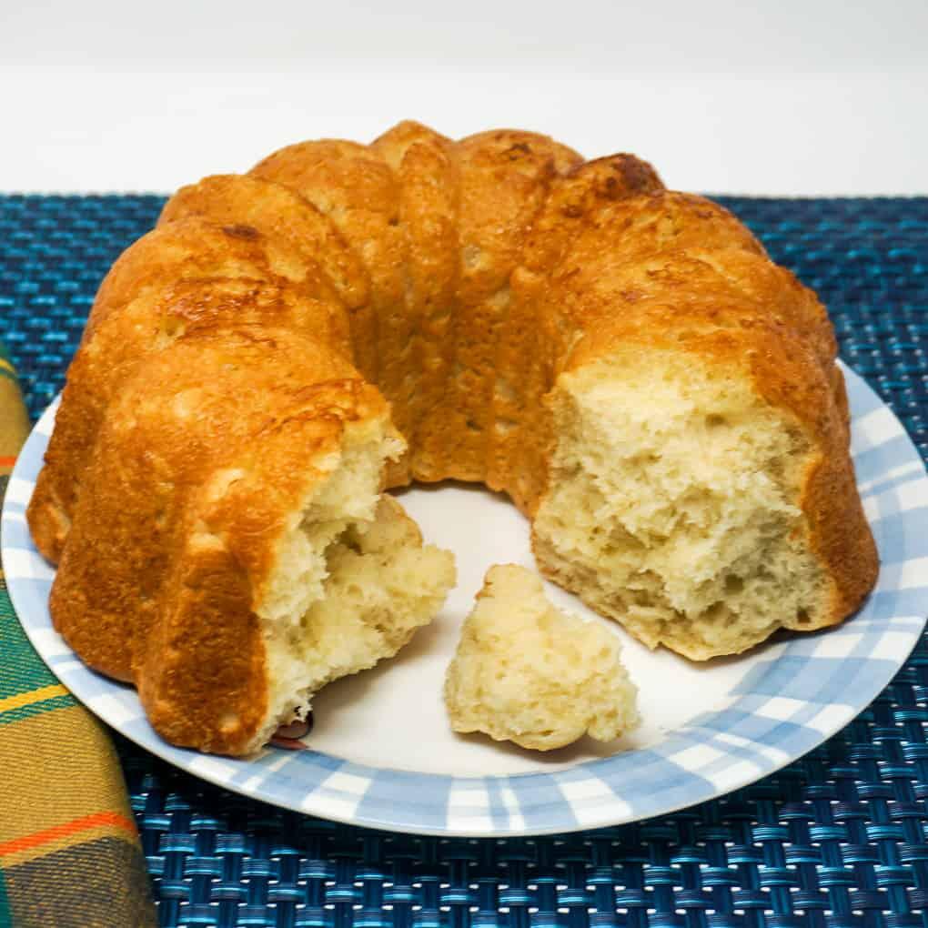 Buttery Monkey Bread