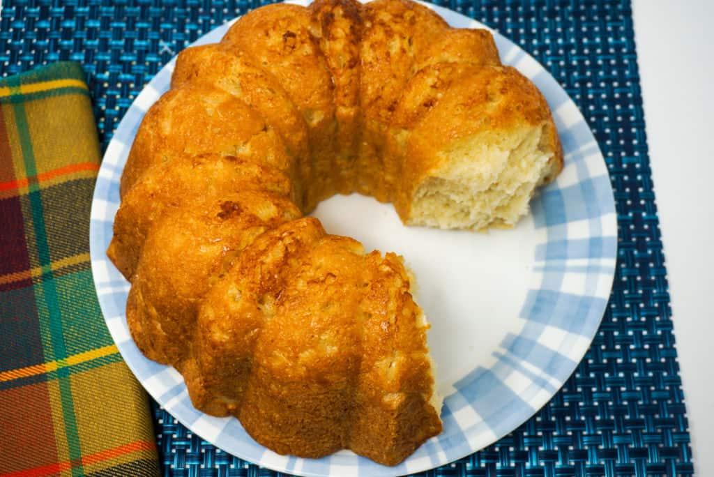 Monkey Bread Recipe Savory