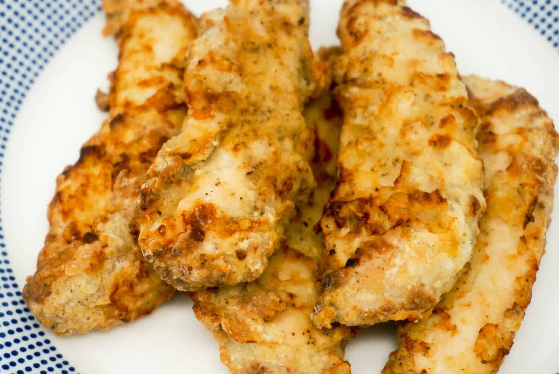 Air Fryer Chicken Tenders Grace Like Rain Blog