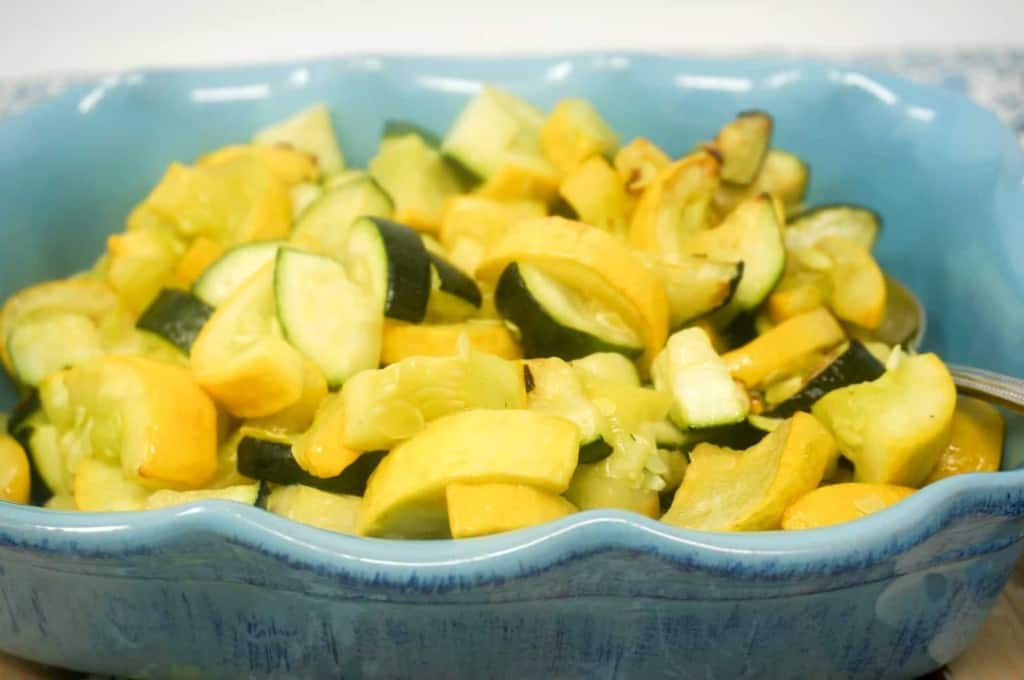 Squash And Zucchini Casserole Recipes