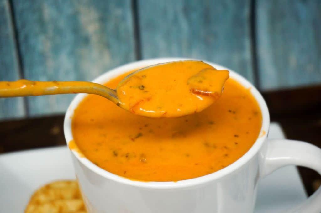 Easy Tomato Basil Recipe