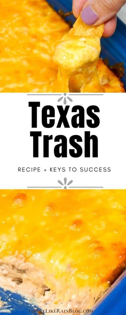 Texas Trash Dip