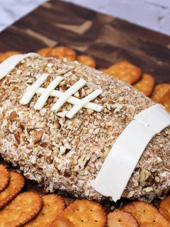 Game Day Cheese Ball