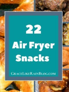 Air Fryer Snacks