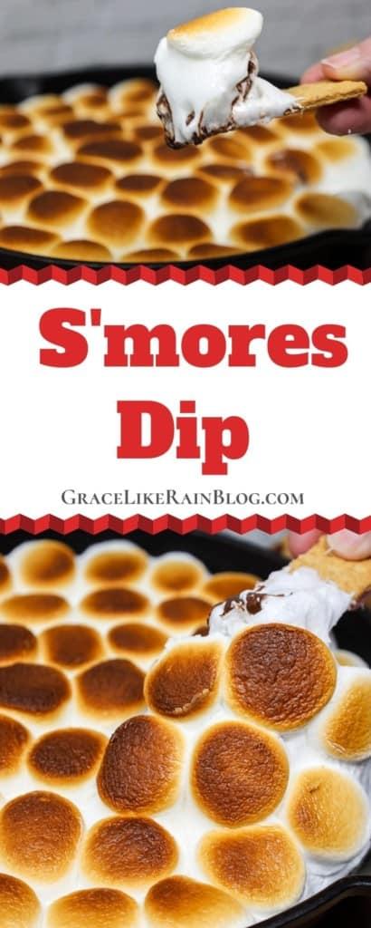 S'mores Dip