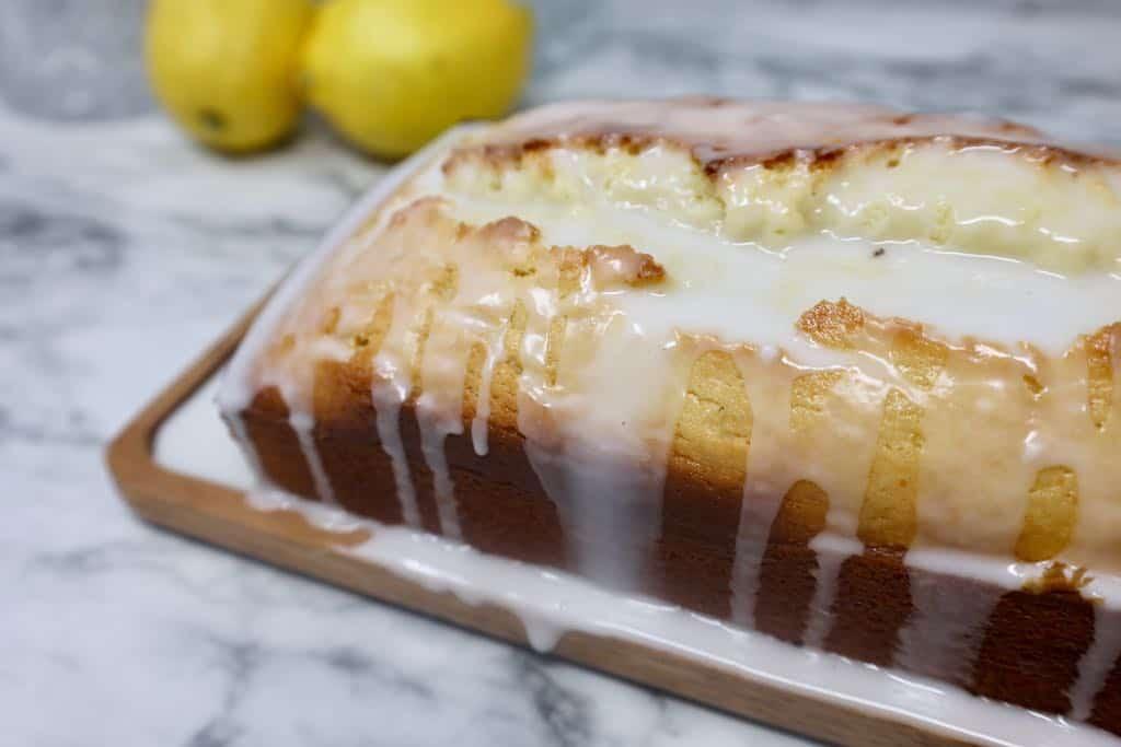 lemon loaf starbucks best recipe