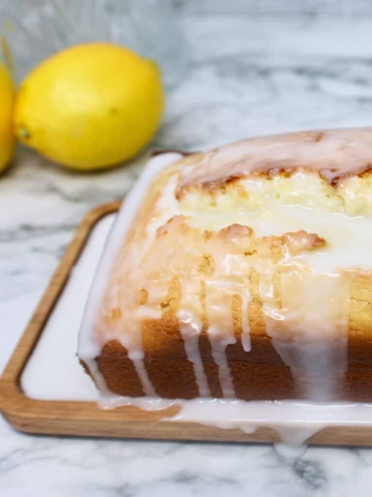 iced lemon loaf starbucks copycat