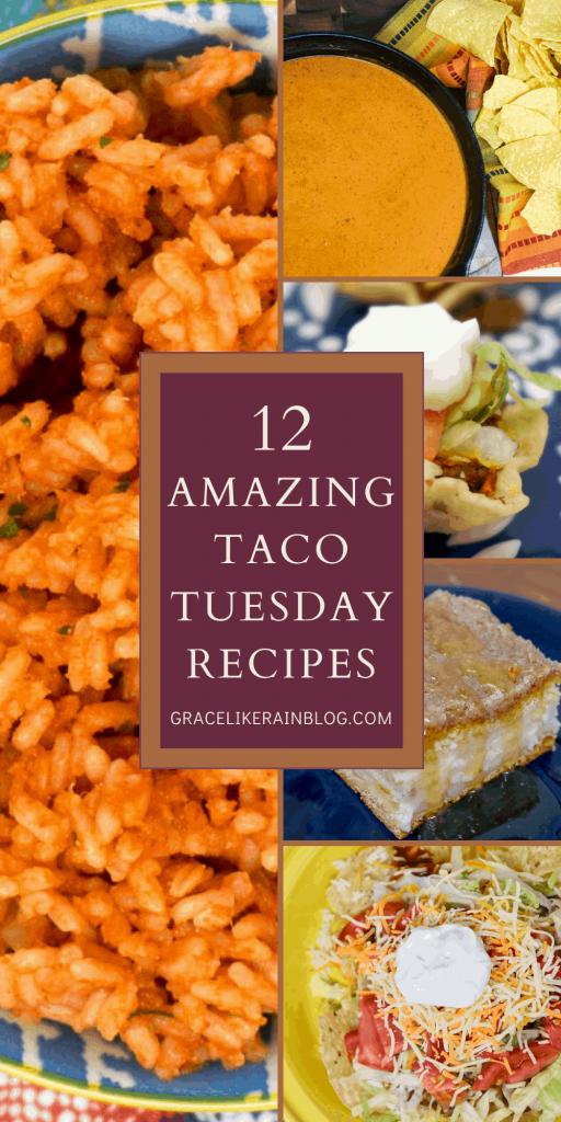 12 Amazing Taco Tuesday Recipes