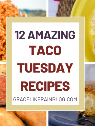 12 Amazing Taco Tuesday Recipes to Try This Week